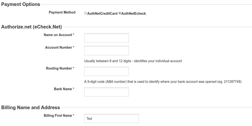 docs/images/authnet_payment_echeck.png